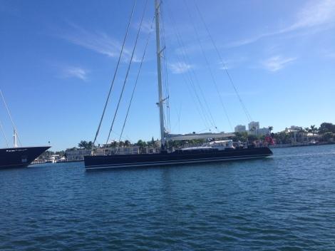Yacht P2 -128' of splendidness!