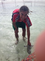 Chris - our learned shark expert.