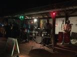 Full Moon Party at Trellis Bay