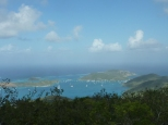 North Sound, VIrgin Gorda
