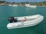 The new speedy runabout