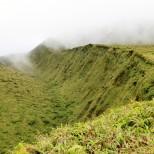 Mount Pelee.