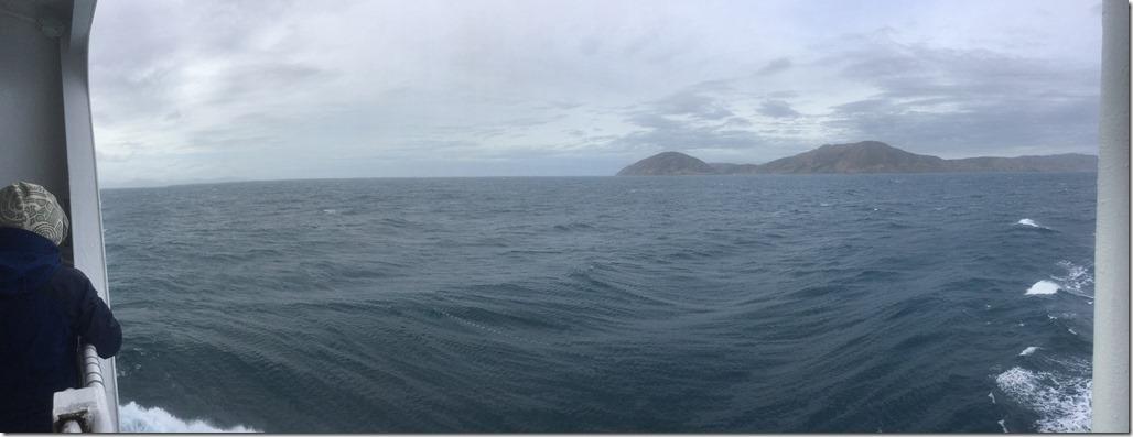 S Island