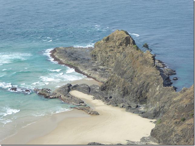 N Island