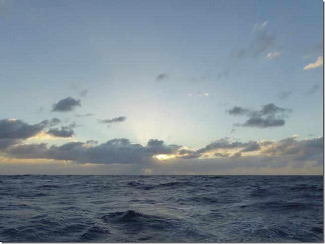 Xing to Niue