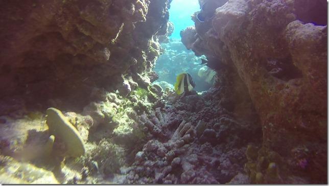 Caves at Toua