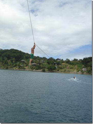 Bula, Fiji!