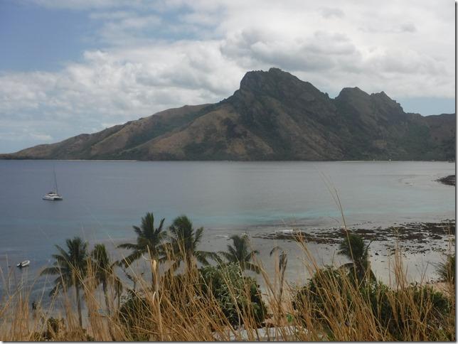 The Return of Taia - Fiji